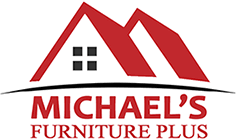 Michael's Furniture Plus Logo
